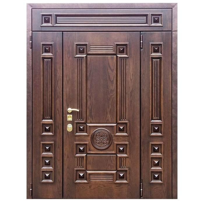 элитные входные двери из массива фото деткам
